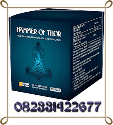 Penjual Obat Hammer Of Thor Asli Di Pekan Baru