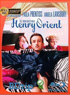 El Mundo de Henry Orient (1964) BDRIP [1080p] Latino [Google Drive] Panchirulo