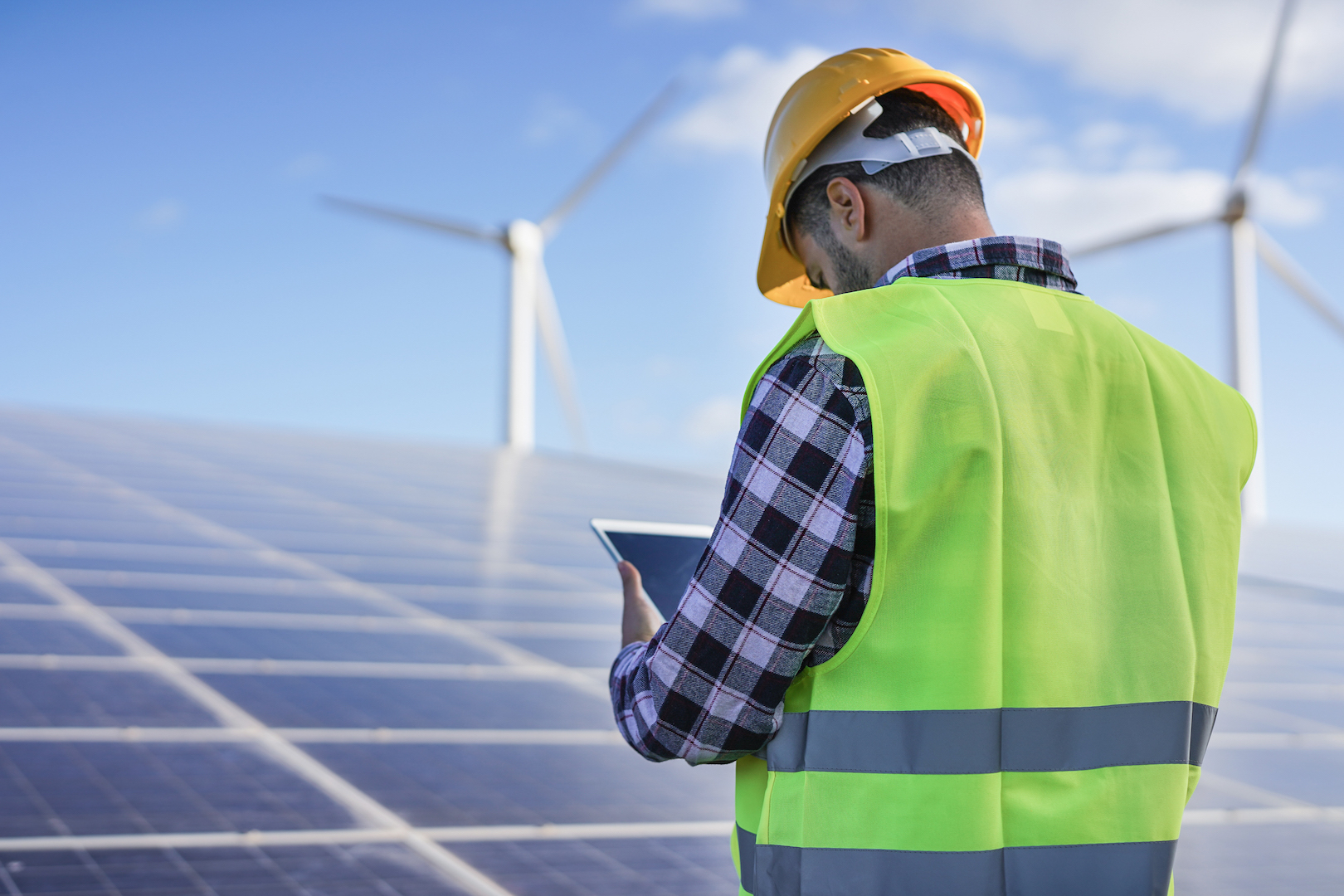 Masdar to support Uzbekistan's clean energy goals