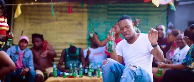 Download Video | Nay wa  Mitego - Sijalewa
