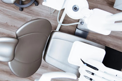 Visitar al dentista