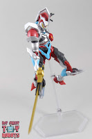 Figma Gridman (Primal Fighter) 26
