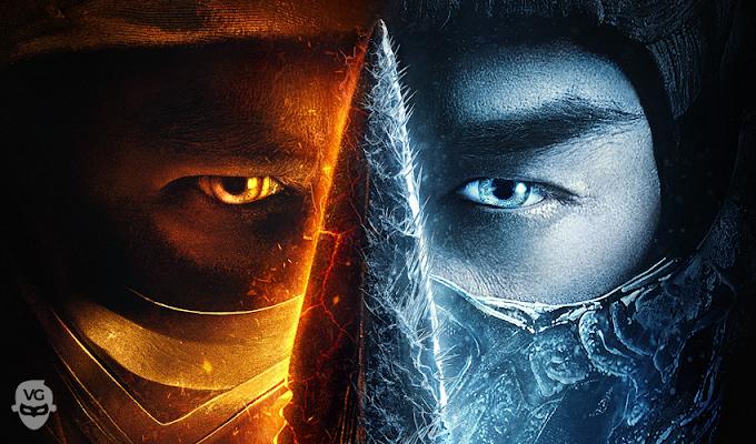 """De maneira estratégica, """"Mortal Kombat"""" é adiado em uma semana"""