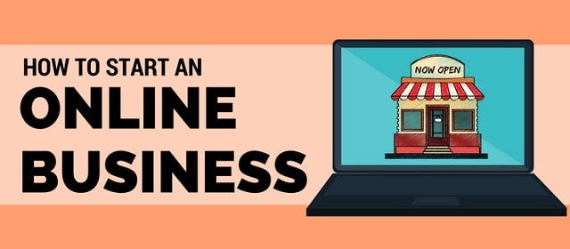 starting an online business on a budget