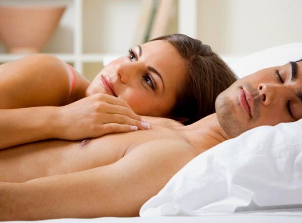 Benarkah tingkat s3ksualitas wanita lebih besar daripada pria? di spesialiscinta.com
