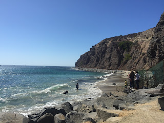Beautiful Dana Cove
