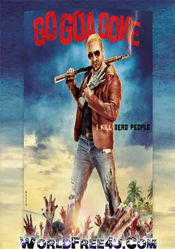 Cover Of Go Goa Gone (2013) Hindi Movie Mp3 Songs Free Download Listen Online At worldfree4u.com