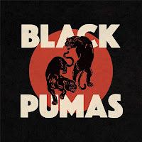 Black Pumas' Black Pumas