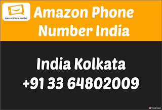 Amazon Phone Number Kolkata
