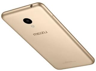 سعر ومواصفات هاتف Meizu M3s فى الامارات 2017