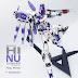 Custom Build: MG Hi Nu Gundam ver. ka (Final Revise)