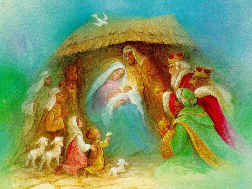clipart naissance de jesus - photo #33