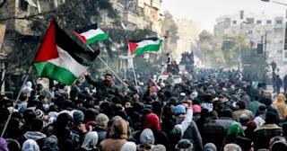 Rezim Syiah Nushairiyah Lakukan Tindakan Keras dan Sewenang-wenang Terhadap Pengungsi Palestina