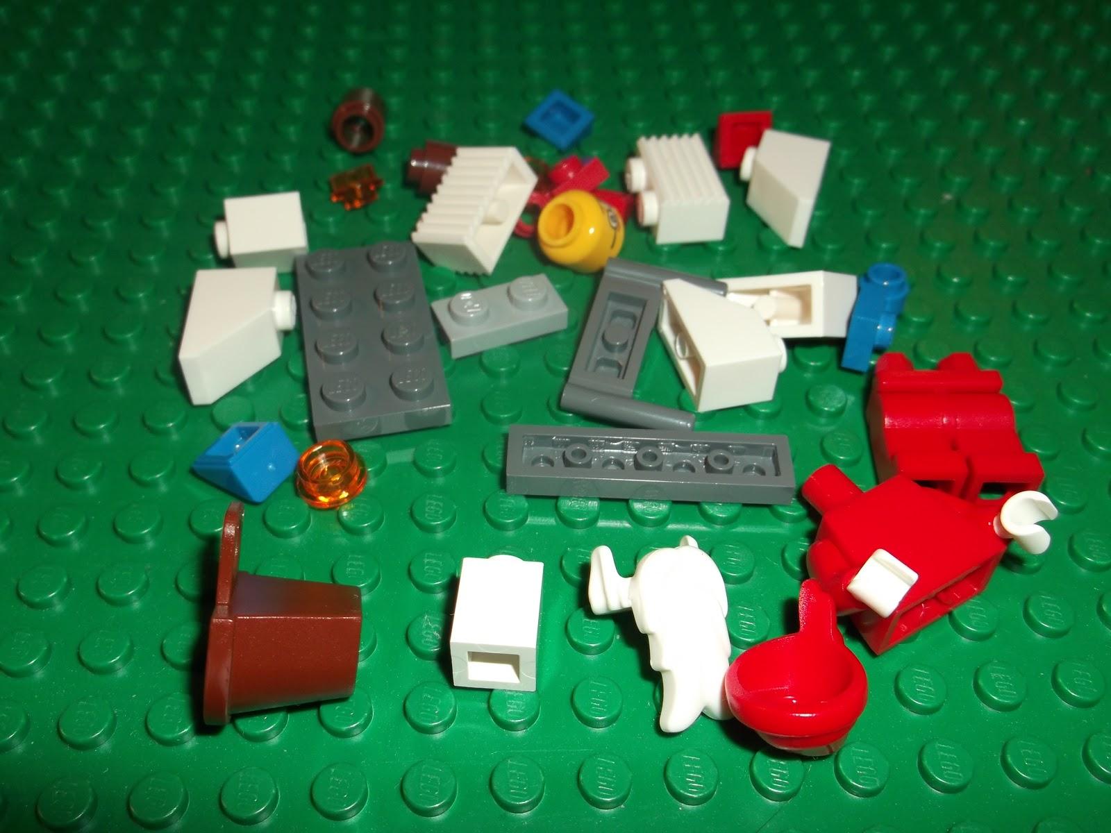 kockagener ci lego blog dvent lego city ben 24 nap. Black Bedroom Furniture Sets. Home Design Ideas