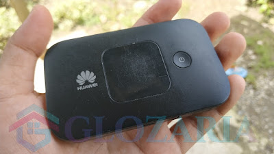 Cara Reset Mifi Huawei E5577 Sangat Mudah
