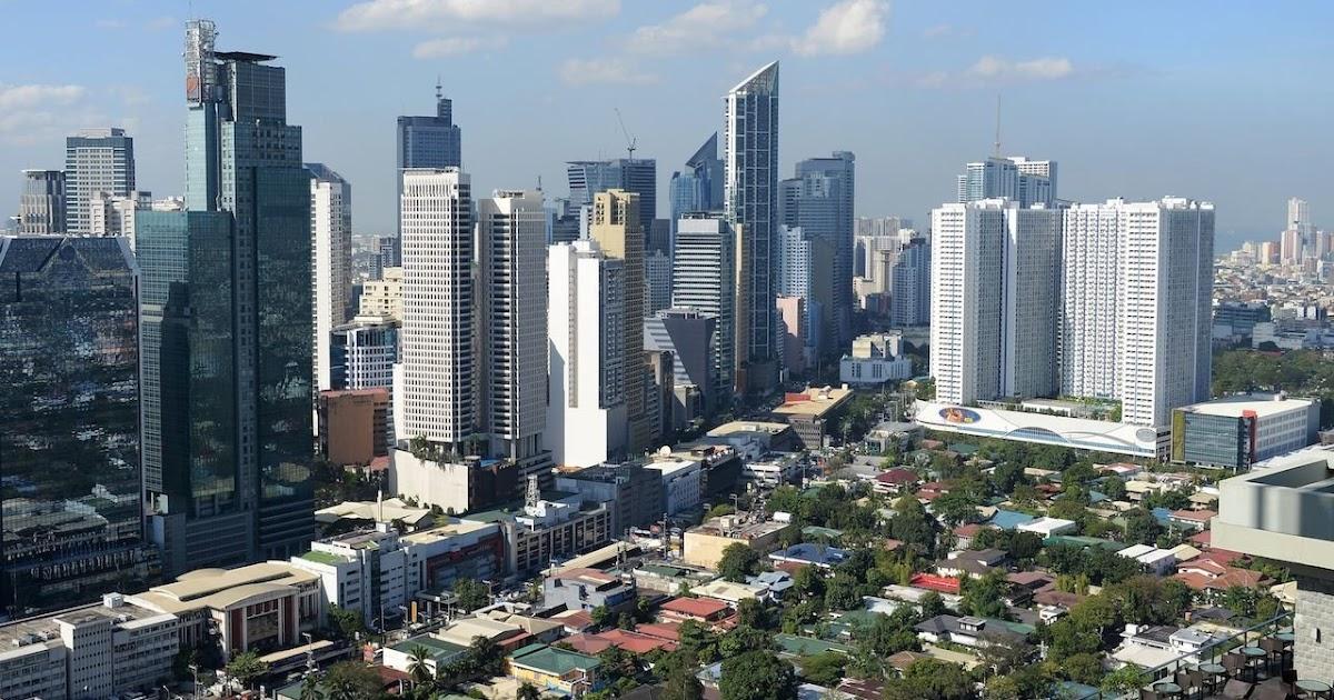 Manila Is Fastest Growing Luxury Market in the World