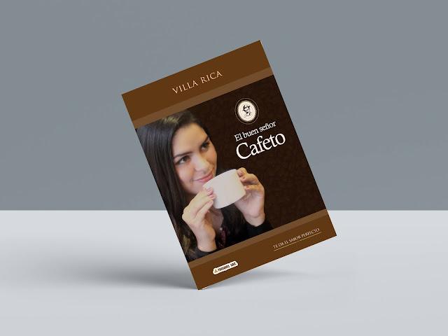 Gráficas para El Buen Señor Cafeto