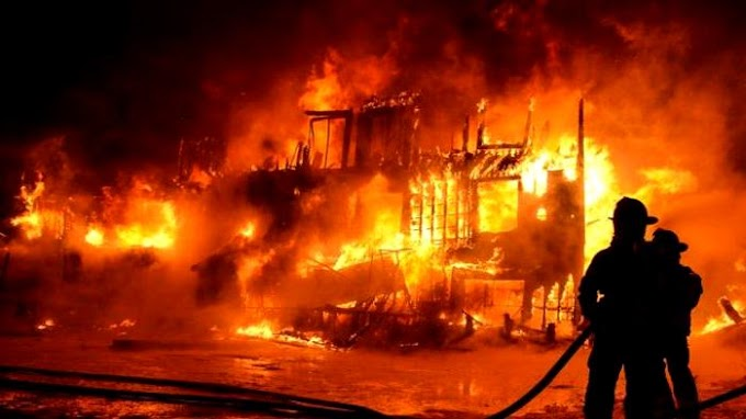Selalu Waspada, Inilah 5 Tips Mencegah Kebakaran Di Rumah