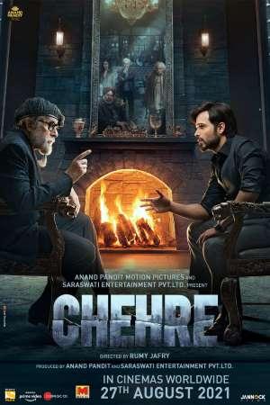 Download Chehre (2021) Hindi Movie 480p | 720p Pre-DVDRip 400MB | 1GB