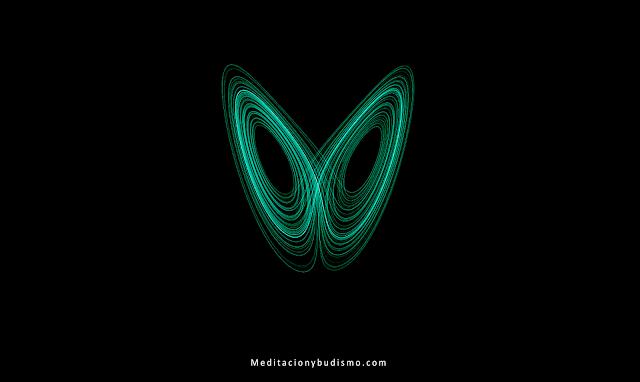 El famoso efecto mariposa, ¿tiene alguna gravedad?