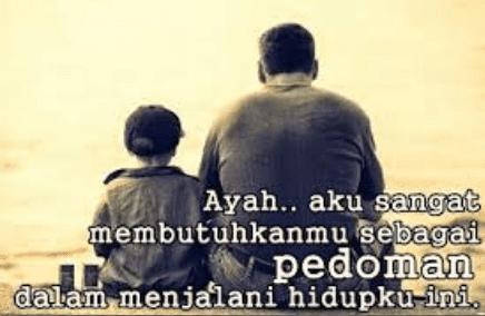Ungkapan Jujur Seorang Anak Renungan Untuk Orang Tua Yang Kurang