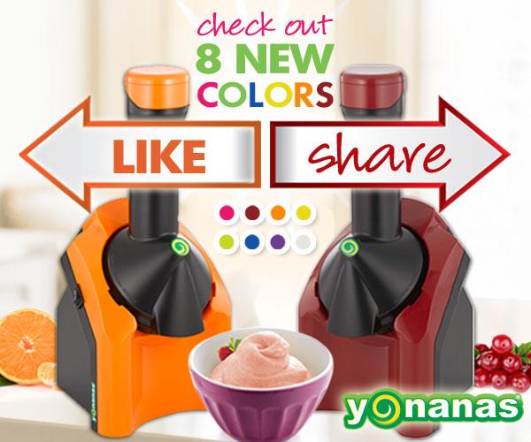 QVC RedVsOrange Sq RD6.jpg #ColorMeHeatlhy with Yonanas 5