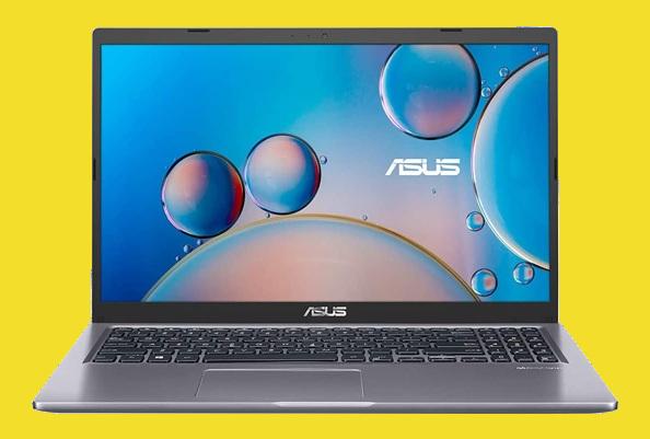 ASUS VivoBook 15 R543MA-GQ1264: análisis