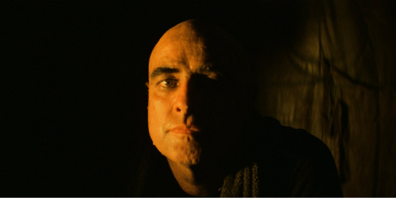 New Trailer & Poster For APOCALYPSE NOW: FINAL CUT