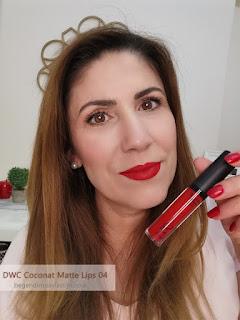 DWC Cosmetics