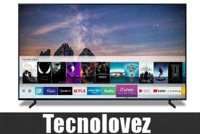 Smart TV Samsung - Ecco come entrare nel menù nascosto dei televisori samsung