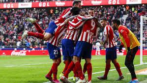 Granada vs Atletico Madrid Preview and Prediction 2021