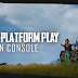 PUBG Cross Platform Play Now Live on Console!