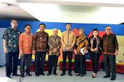 Wakil Bupati Wajo Hadiri Hari Pekan Kebudayaan Nasional di Jakarta