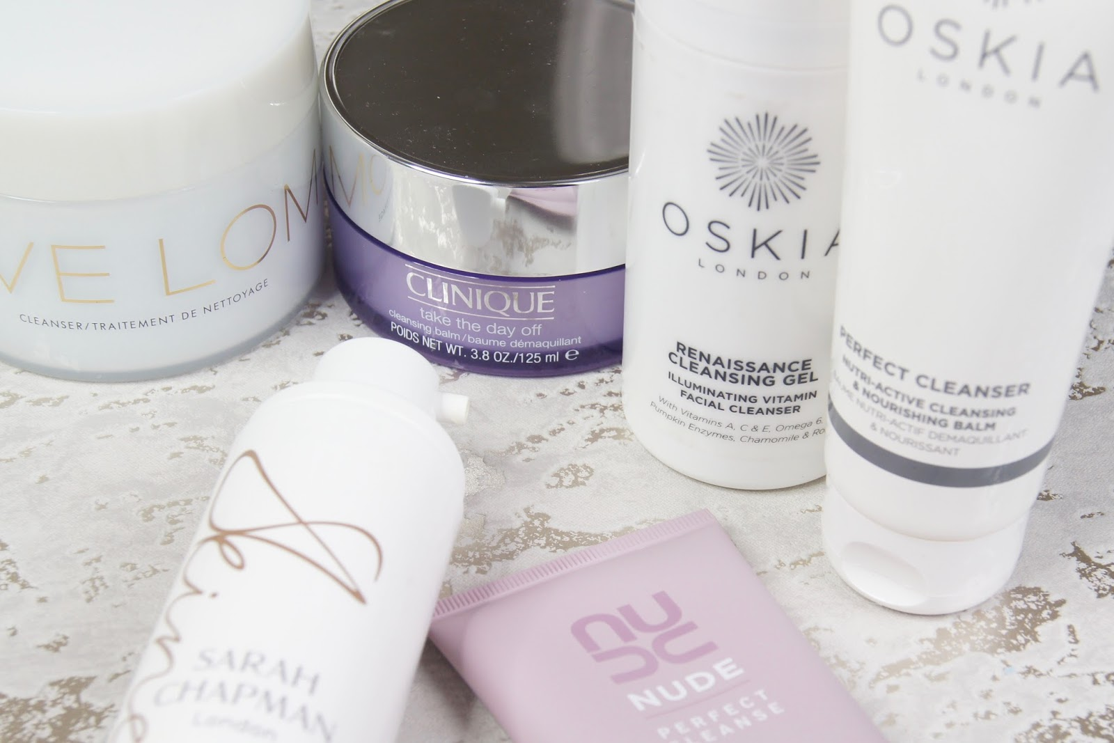 best worst balm cleansers skincare reviews oskia renaissance cleansing gel perfect cleanser sarah chapman ultimate cleanse eve lom cleanser clinique take the day off balm nude perfect cleanse omega cleansing jelly