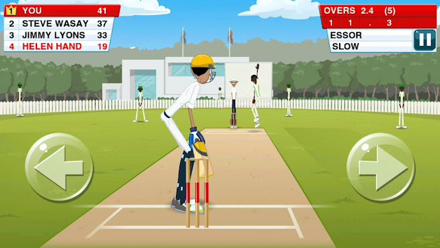 stick cricket download