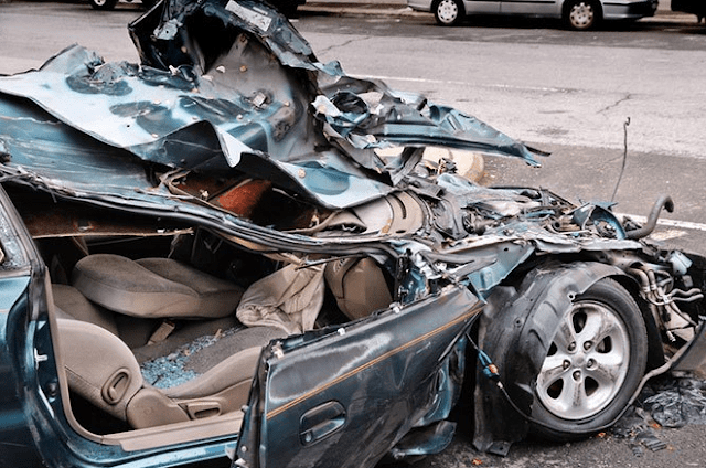 How Insurance Pays For Totaled Car About Insurance