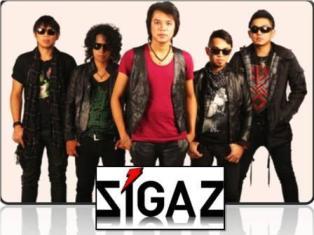 Lirik Dan Kunci Gitar Zigaz - Sepertinya Kamu
