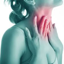 5 major cause of thyroid cancer