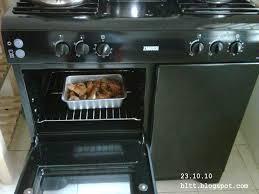 Cara Guna Oven Dapur Zsi