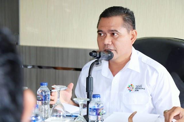 Kontingen Peserta Utusan Kab/Kota Bakal Ikut Defile Opening Ceremony Peda KTNA XIII