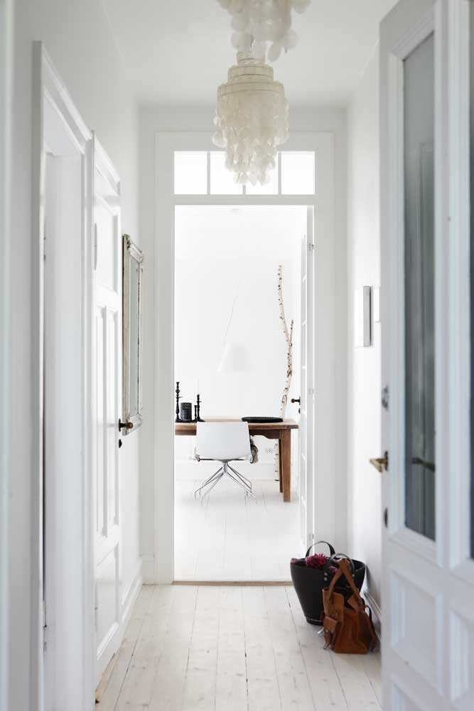 White Decoration, Copenhagen by Kira Brandt