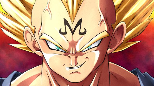 Majin Vegeta enfrenta Majin Boo em novo gameplay de Dragon Ball Xenoverse 2, confirmando sua presença no game.