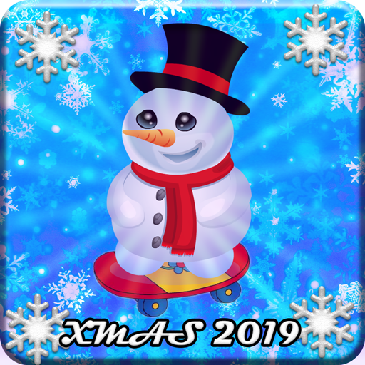 Xmas 2019 Snowman Escape Walkthrough