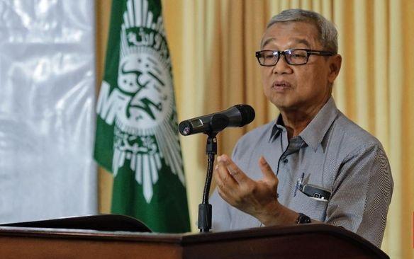 Komentari Pesawat Presiden Ganti Cat, Busyro: Ngatur Duit Rakyat Harus dengan Nalar yang Jelas!
