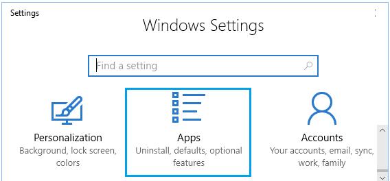 Cara Mudah Menghapus Bloatware Dari Windows 10 PC 2