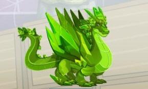 dragon esmeralda premio del mercado negro del dragon
