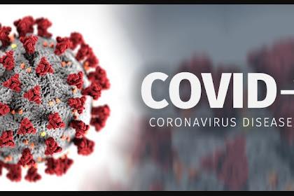 Inilah Daftar Situs-Situs Resmi Milik Pemerintah Tentang Virus Corona di Indonesia