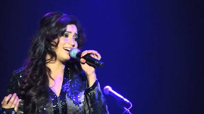 Shreya Ghosal Wiki, Bio, age, wallpaper, Song,