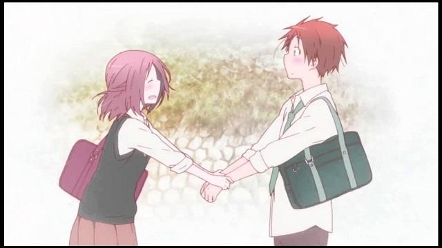kanade by sora amamiya - ending isshuukan friends.