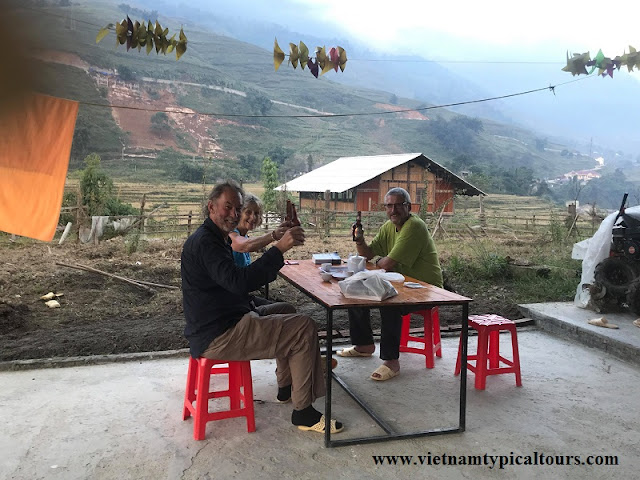 The Most Enjoyable Experiences During A Day At Homestay In Sapa 3